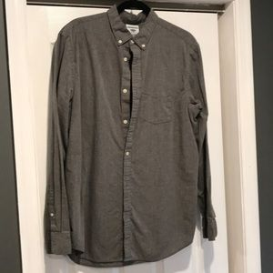 Old Navy casual button down